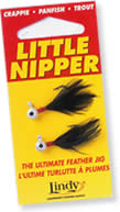 package of Lindy Little Nipper